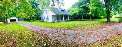 Robertson County Commercial For Sale: 5711 Highway 31w