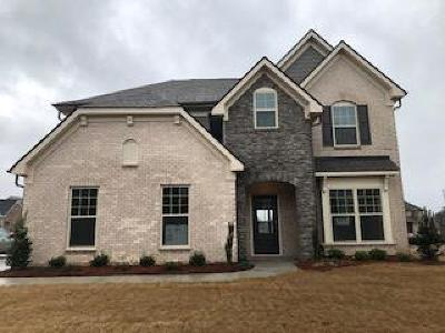 Spring Hill Rental For Rent: 1029 Maleventum Way