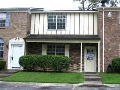 Condo/Townhouse For Sale: 1324 Massman Dr