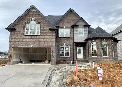 Clarksville Single Family Home For Sale: 94 Fields Of Northmeade