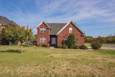 Stewart Creek Farms, Stewart Creek Farms Amendm, Stewart Creek Farms Sec 1, Stewart Creek Farms Sec 2, Stewart Creek Farms Sec 3 Single Family Home For Sale: 6944 Venetian Way