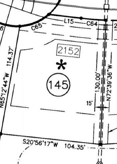 Franklin Residential Lots & Land For Sale: 2152 Hartland Rd