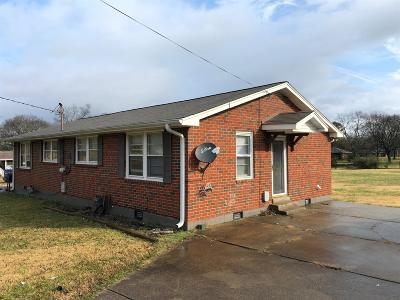 Rental Under Contract - Not Showing: 143 Crestview Dr