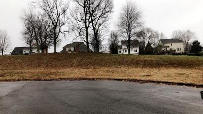 Clarksville Residential Lots & Land For Sale: 320 Bryson Ln