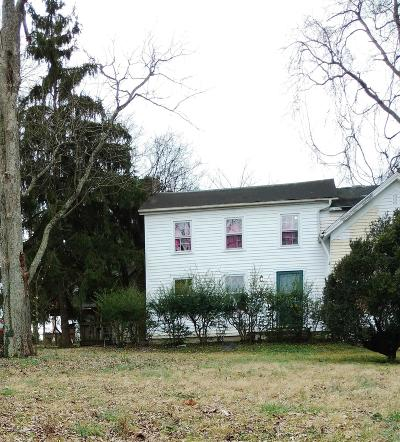 Nashville Single Family Home For Sale: 100 Donelsonwood Dr