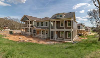 Ashland City Single Family Home For Sale: 112 Jasmine Row