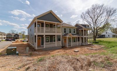 Ashland City Single Family Home For Sale: 108 Jasmine Row