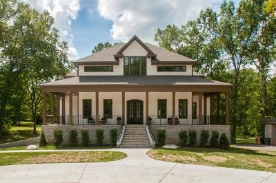 Single Family Home For Sale: 611 Georgetown Dr