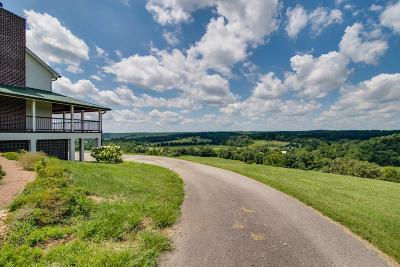 Mcewen Residential Lots & Land For Sale: 6284 Bold Springs Rd