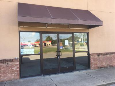 Adams, Clarksville, Springfield, Dover Commercial For Sale: 3862 Trenton Rd