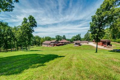Holladay Farm For Sale: 11985 Highway 641 S
