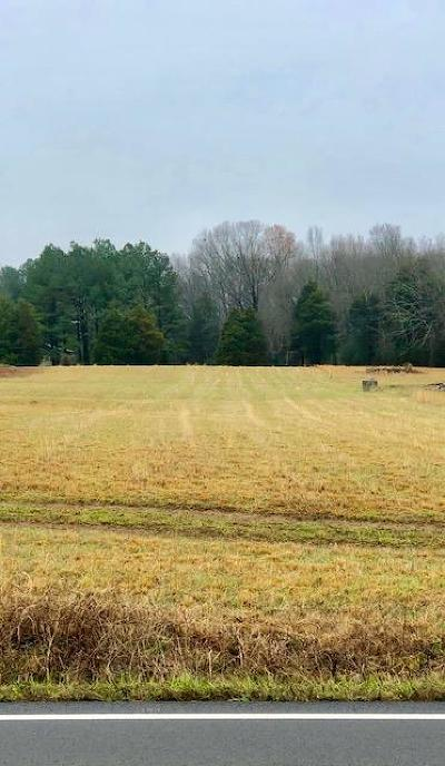 Lebanon Residential Lots & Land For Sale: 3 Academy Rd