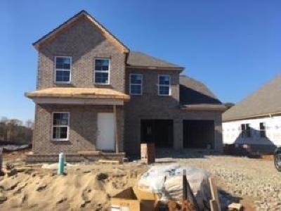 Lebanon Single Family Home Under Contract - Showing: 1341 Whispering Oaks Drive #705