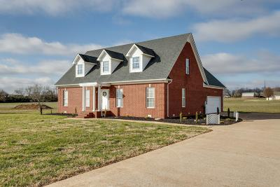 Lawrenceburg Single Family Home Under Contract - Showing: 11 Beuerlein Cir