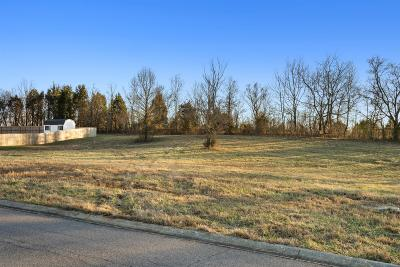 Adams Residential Lots & Land For Sale: 4354 Memory Ln