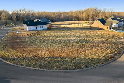 Adams Residential Lots & Land For Sale: 4369 Memory Ln
