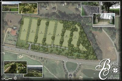 Brentwood Residential Lots & Land For Sale: 9634 Concord Rd