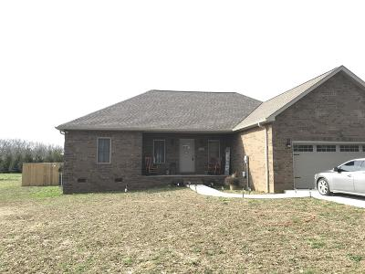 Franklin County Single Family Home For Sale: 123 Cherokee Ln