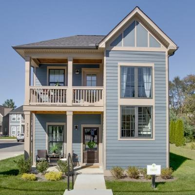 Hendersonville Single Family Home Under Contract - Not Showing: 2018 French Bayou Lane