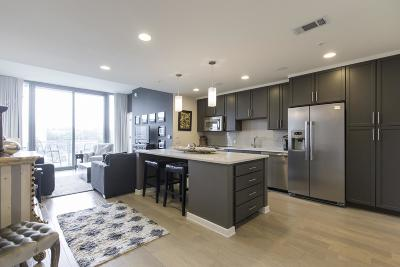 Condo/Townhouse Under Contract - Showing: 1212 Laurel St. #304