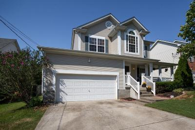 Hermitage Single Family Home For Sale: 5648 Chestnutwood Trl