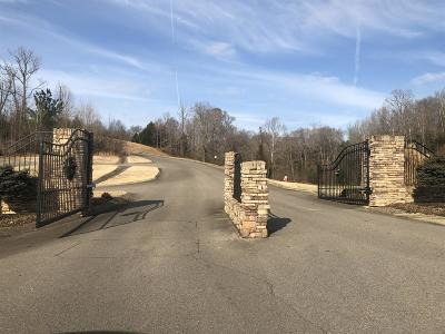 Robertson County Residential Lots & Land For Sale: 4077 Ironwood Drive