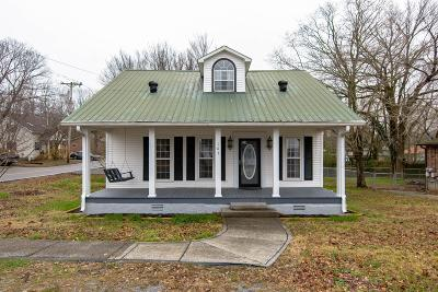 Ashland City TN Single Family Home For Sale: $239,900
