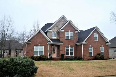 Single Family Home Under Contract - Not Showing: 543 Schroer Dr