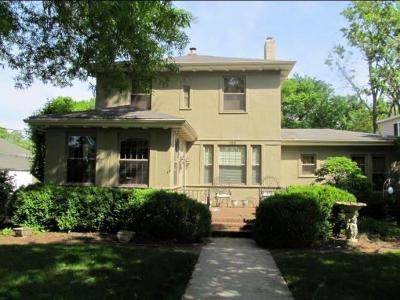 Christian County Single Family Home For Sale: 125 Latham Avenue