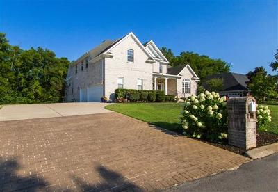 Smyrna Single Family Home Under Contract - Showing: 1004 Rosemont Ter