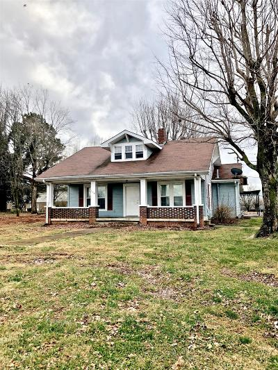 Portland Single Family Home Under Contract - Not Showing: 119 Old Westmoreland Rd