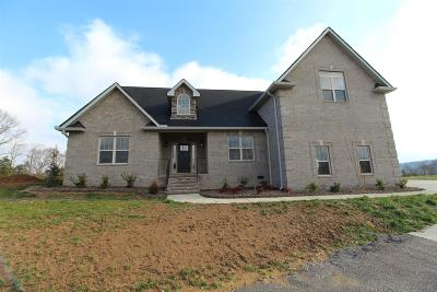 Watertown Single Family Home For Sale: 2139 Turner Rd- Lot 3