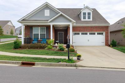 Hermitage Single Family Home For Sale: 1768 Stonewater Dr
