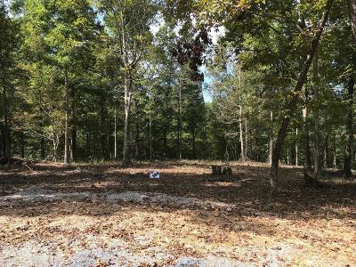 Residential Lots & Land For Sale: 5800 Poplar Grove Rd Lt 62