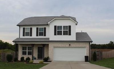 Lebanon Single Family Home Under Contract - Showing: 419 Princeton Dr