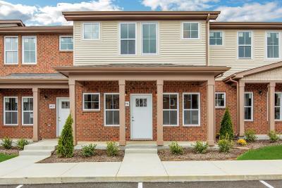 Lavergne Single Family Home For Sale: 4115 George Buchanan Drive