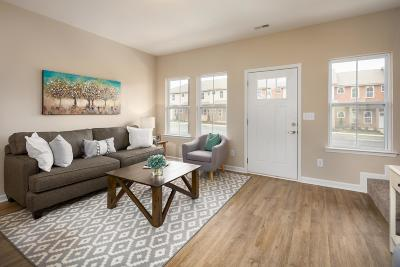 Lavergne Single Family Home For Sale: 4111 George Buchanan Drive
