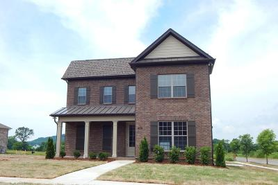 Gallatin Single Family Home For Sale: 1062 Ambling Way Lot 161