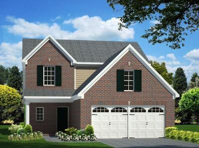 Gallatin Single Family Home For Sale: 1033 Windmere Drive (Cf53)