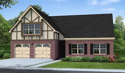 Gallatin Single Family Home For Sale: 1025 Windmere Drive (Cf55)