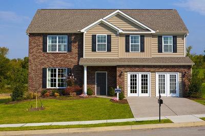 Gallatin Single Family Home For Sale: 1029 Windmere Drive (Cf54)