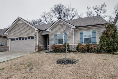 Single Family Home Under Contract - Not Showing: 3324 Tourmaline Dr