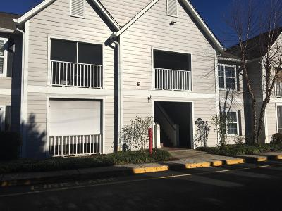 Cheatham County Condo/Townhouse For Sale: 1379 Hwy 12 South