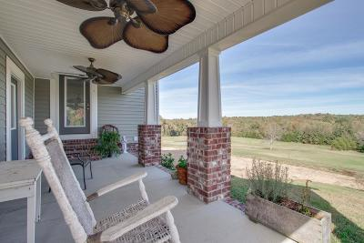 Sumner County Single Family Home For Sale: 1123 Smith Thompson Rd