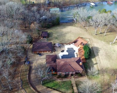 Sumner County Single Family Home For Sale: 247 Bayshore Dr