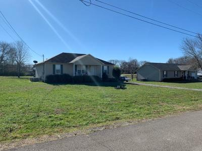 Marshall County Single Family Home Under Contract - Showing: 2306 Forrest Fields Dr
