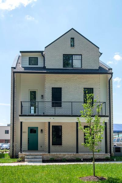 Single Family Home For Sale: 1813 Beech Ave Unit 3
