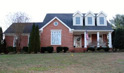 Old Hickory Single Family Home For Sale: 5246 Rustic Way