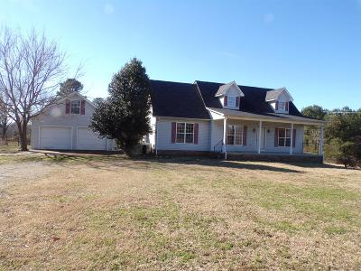 Leoma Single Family Home Under Contract - Showing: 2117 Fall River Rd