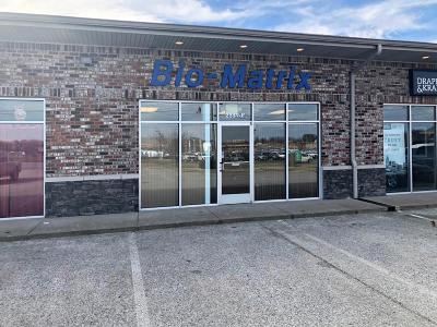 Adams, Clarksville, Springfield, Dover Commercial For Sale: 2237 F Lowes Dr W